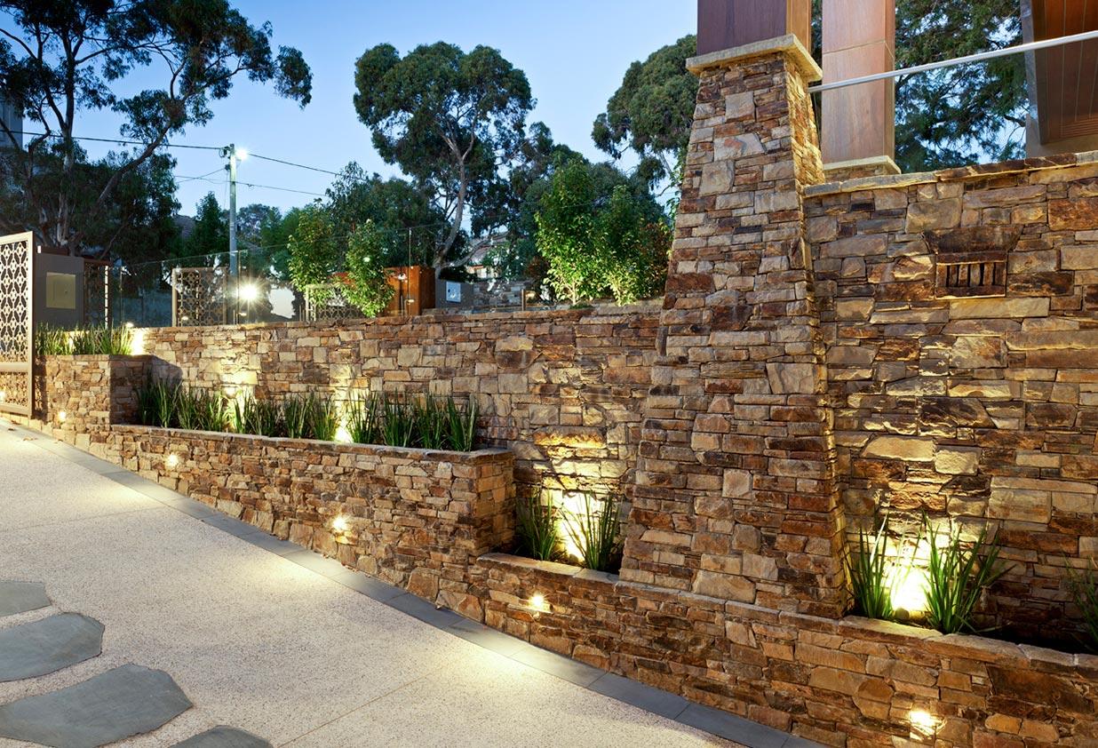 castlemaine stone slabs