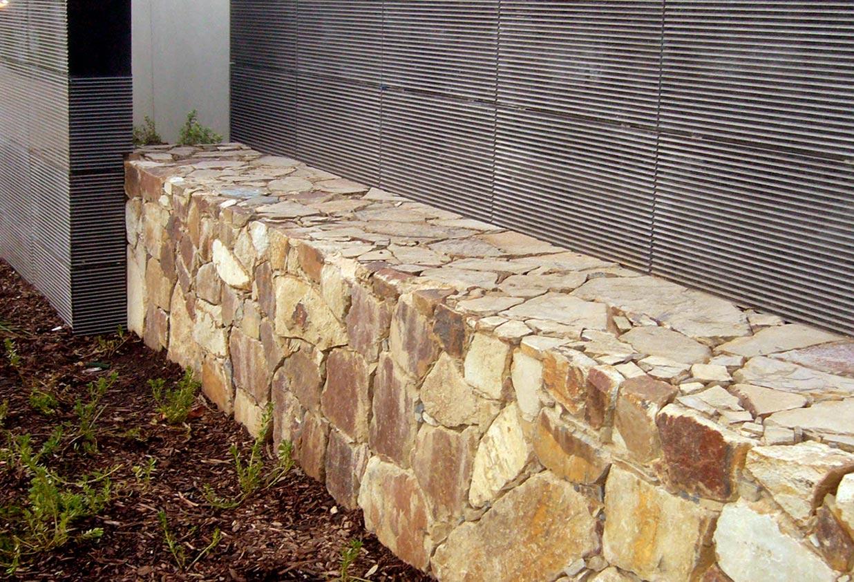 castlemaine slate stone