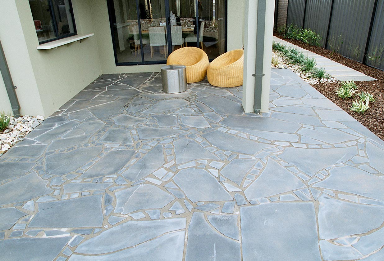Slate Suppliers Melbourne