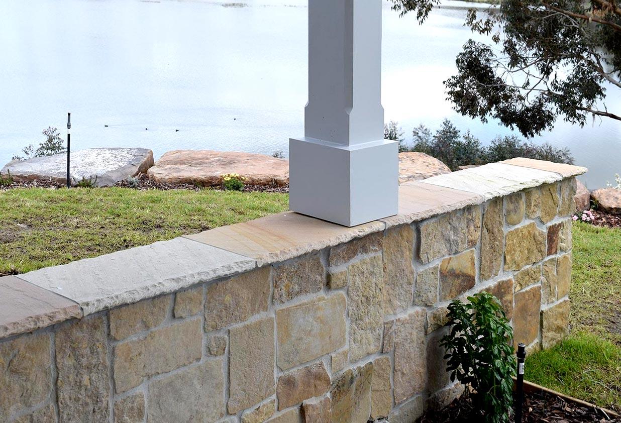 buy sandstone pavers