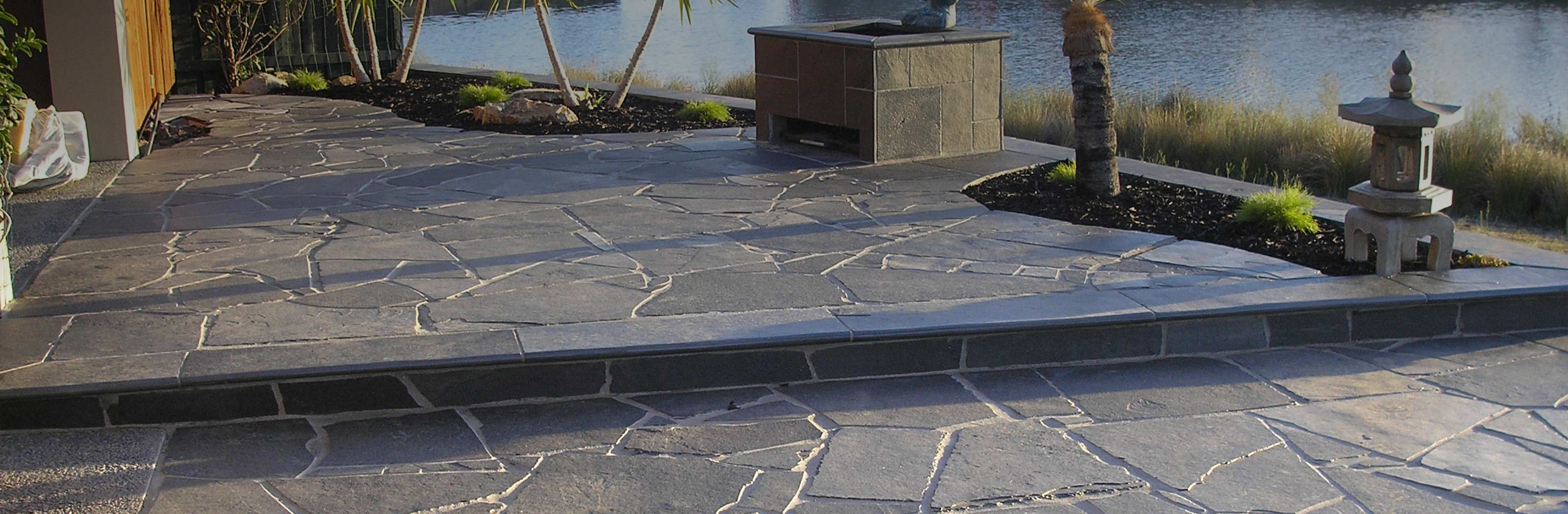 Indian Limestone - Indian Limestone Tiles