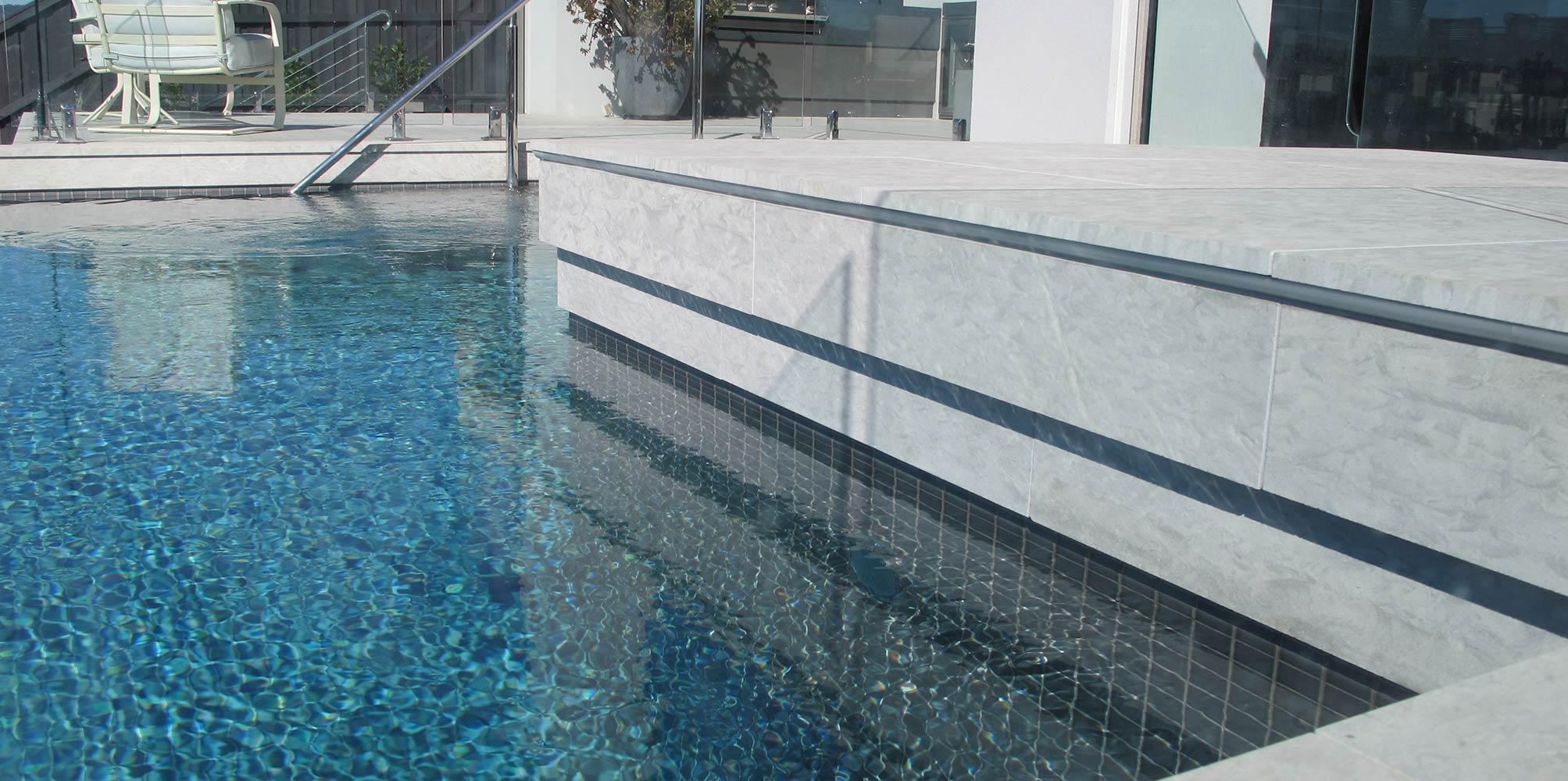 Honed Limestone Floor Tiles