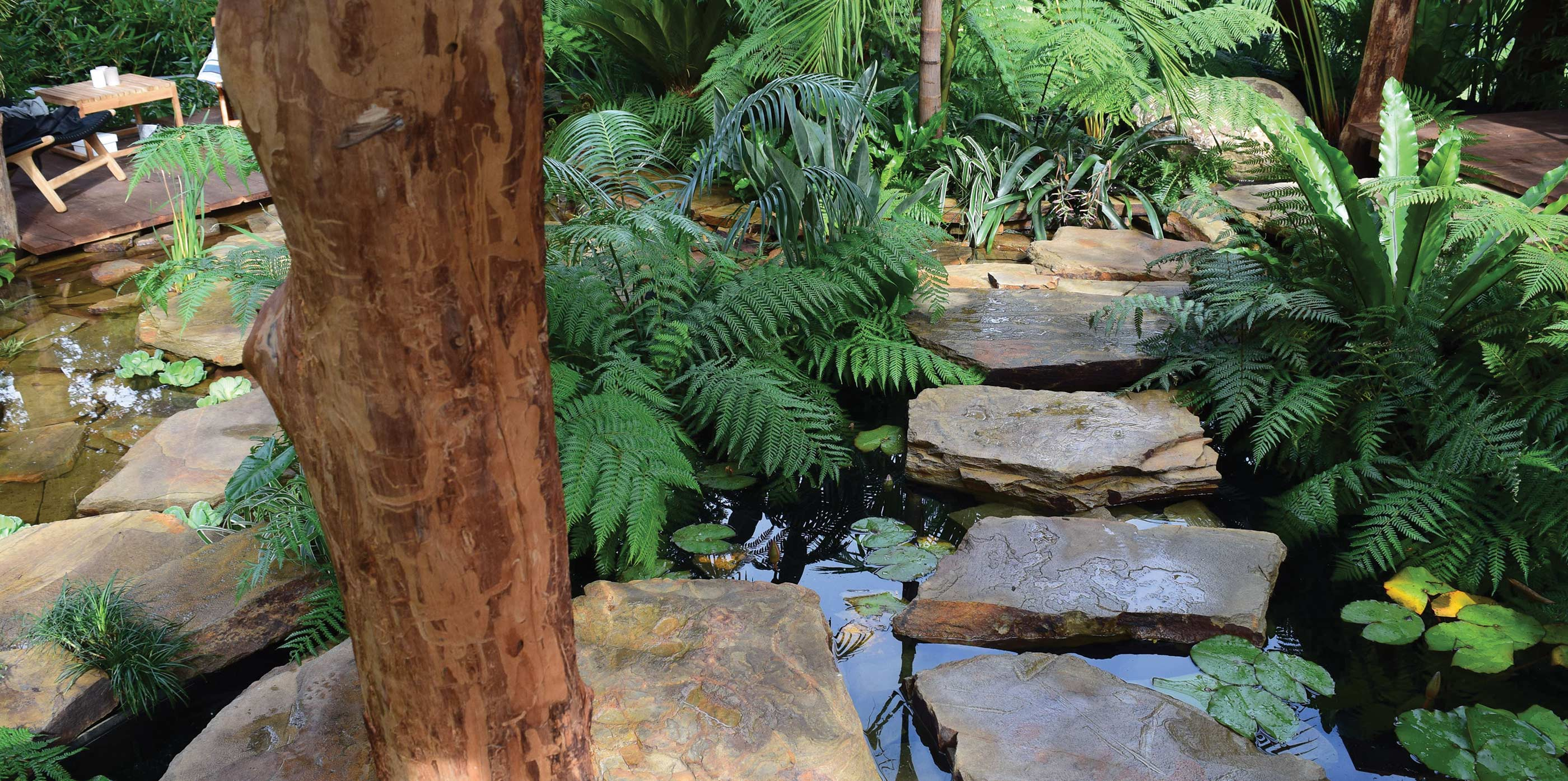 landscaping rocks melbourne