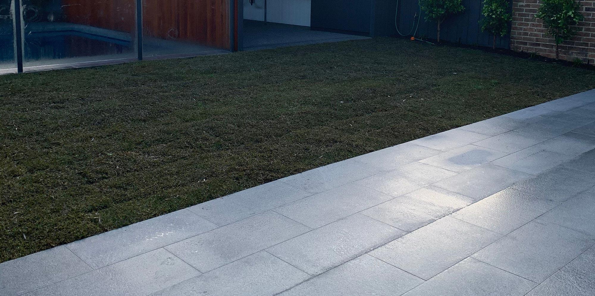 granite for outdoor flooring