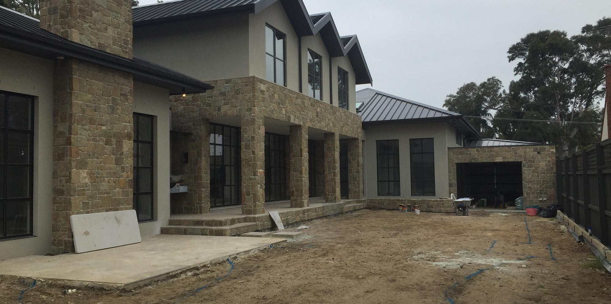chinese sandstone paving